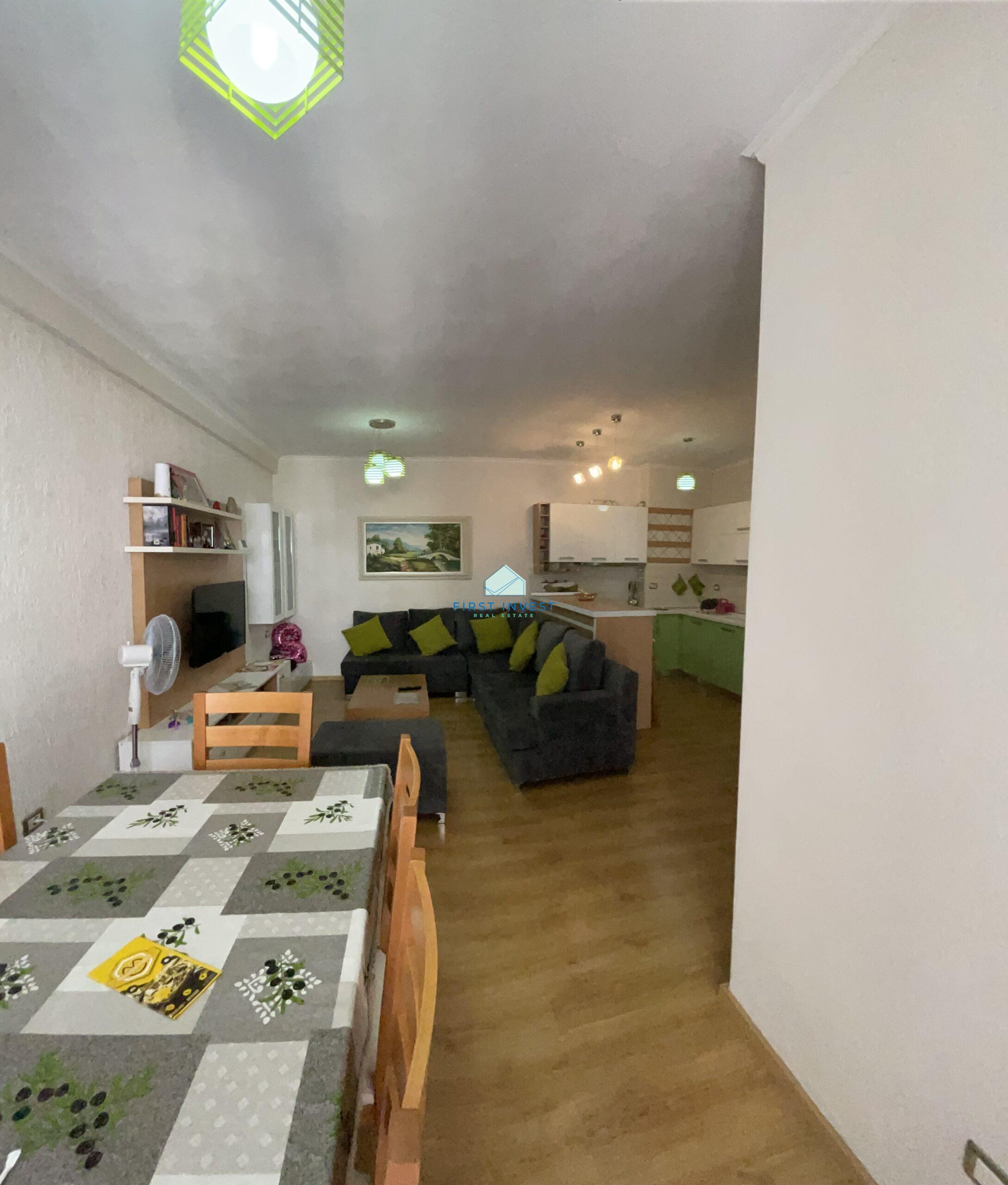 Apartament 2+1 per shitje